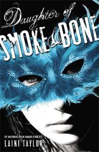 smoke and bone