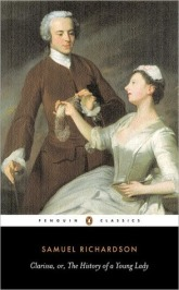 clarissa the history of a young lady