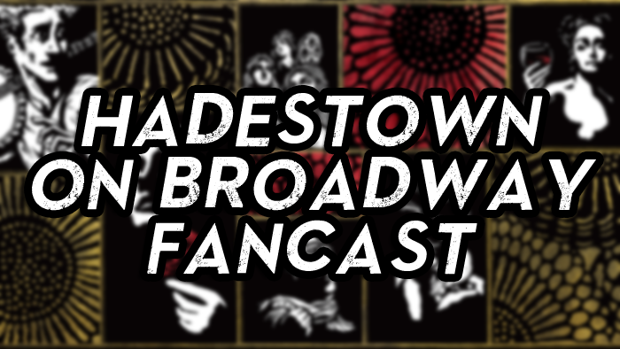 HADESTOWN ON BROADWAY