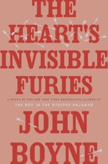 heart's invisible furies