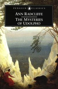 mysteries of udulpho
