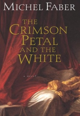 crimson petal and the white