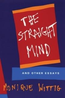 straight mind