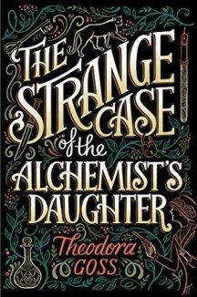 strange case of the alchemist's daughter