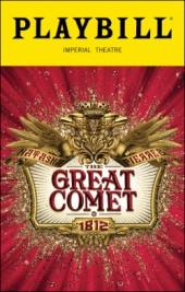 great comet