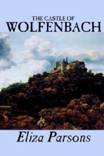 castle of wolfenbach