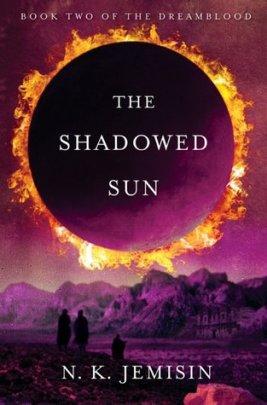 the shadowed sun