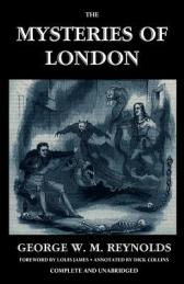 mysteries of london