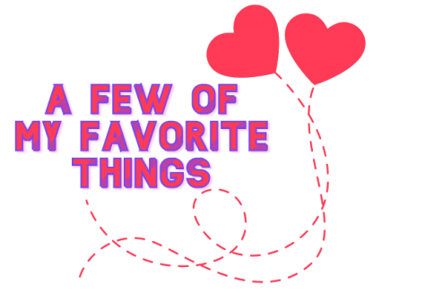 favorite things3