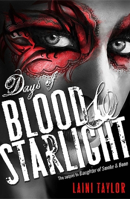 blood and starlight