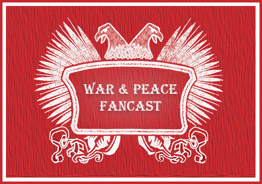 war and peace fancast