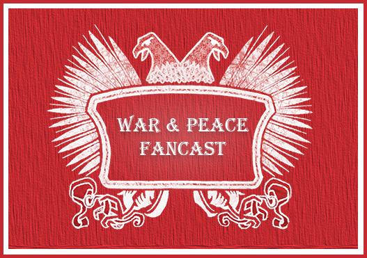 war and peace fancast