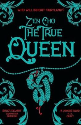 the true queen