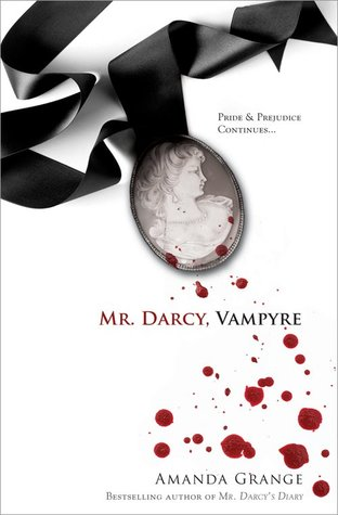 mr darcy vampyre