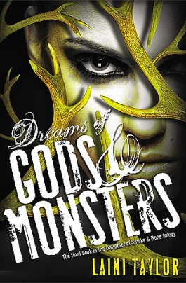 gods and monsterse