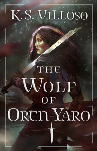the wolf of oren yaro