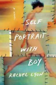 self portrait with boy