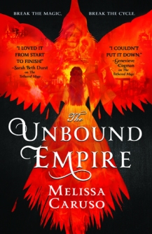 the unbound empire